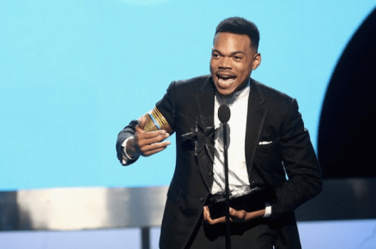 Chance the Rapper partners with Lyft to boost arts opportunities for Chicago kids