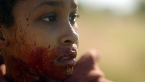 'The Girl With All The Gifts' and Black girls destroying the world to save themselves