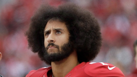 Colin Kaepernick donates $25,000 to immigrant youth at risk by DACA repeal