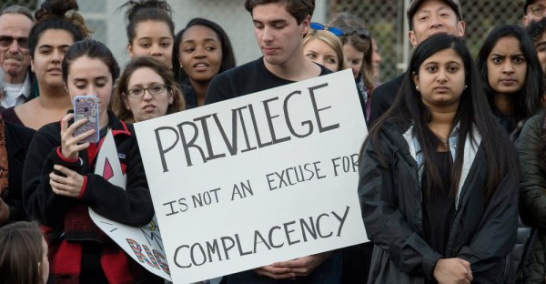 "Why ""privilege"" is counter-productive social justice jargon"