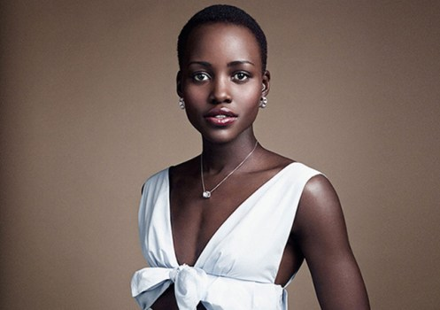 Lupita Nyong'o discusses sexual harassment by Harvey Weinstein
