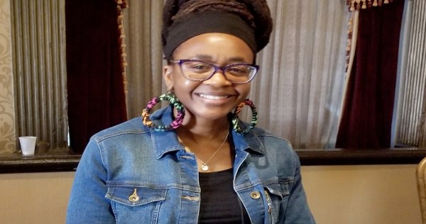 Nnedi Okorafor penning first Marvel Comics series set in a real African city