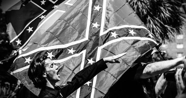 A brief history of reactionary white violence in America