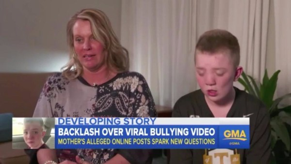 White people aren't owed your sympathy: Keaton Jones and his racist family scams 60K over the weekend