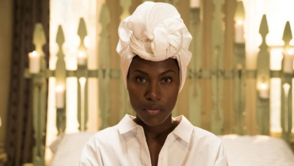 """He's gotta stop it: A Black, polyamorous femme on the Netflix """"She's Gotta Have It"""" reboot"""
