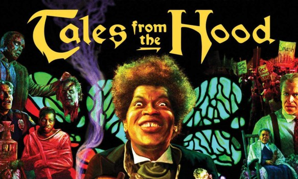 The 'Tales from the Hood' sequel will be right on time