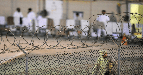 First Guantanamo detainee transfer under Trump administration expected soon