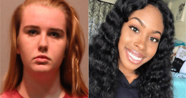 White former U-Hart student who poisoned Black roommate receives just a slap on the wrist