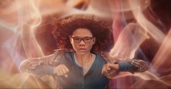 Meg's journey in 'A Wrinkle In Time' reminds me of my own struggle with love