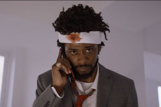 """Use your white voice"": Why the 'Sorry to Bother You' trailer speaks to me"