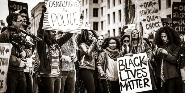 Chicago activists accuse police of negligence as Black girls and women continue disappearing