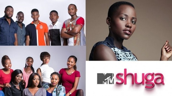 'MTV Shuga' is a messy millennial edutainment series educating African youth about sexual health