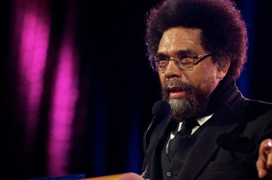 Cornel West sparks spirited discussion about democracy at Dartmouth on 25th anniversary of 'Race Matters'