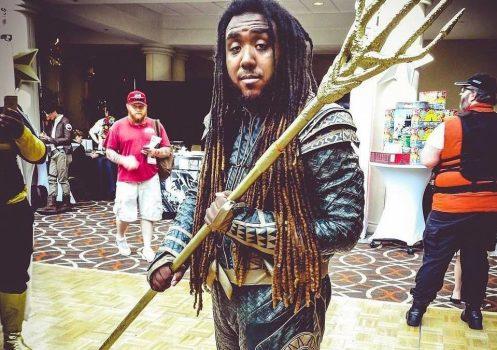 Black nerds unite: Blerd City Con is coming to New York!