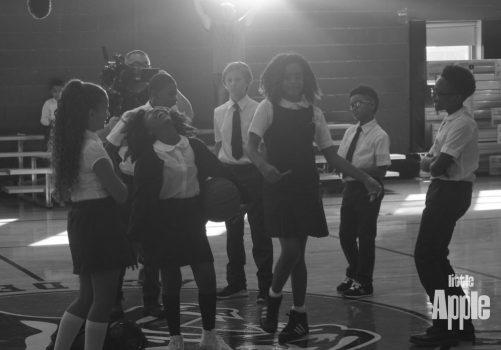 'Little Apple' web series follows Black girl superhero fighting against racism in Harlem