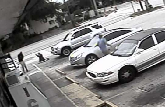 DA reverses sheriff's decision not to charge white man who killed Black man over FL parking space