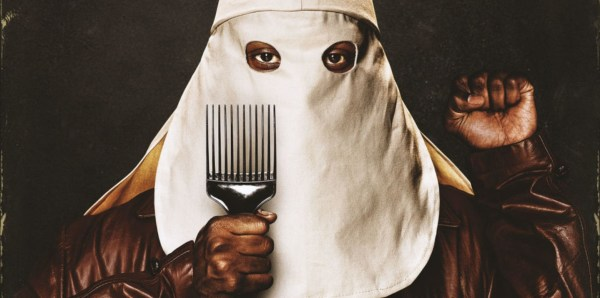 Blackkklansman continues the tradition of letting white women off the hook