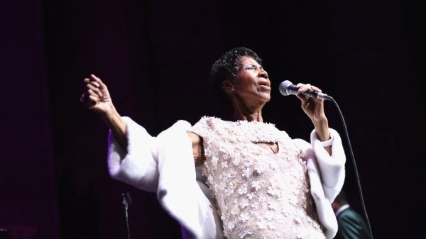 The audacity of Aretha Franklin—a voice for Black liberation