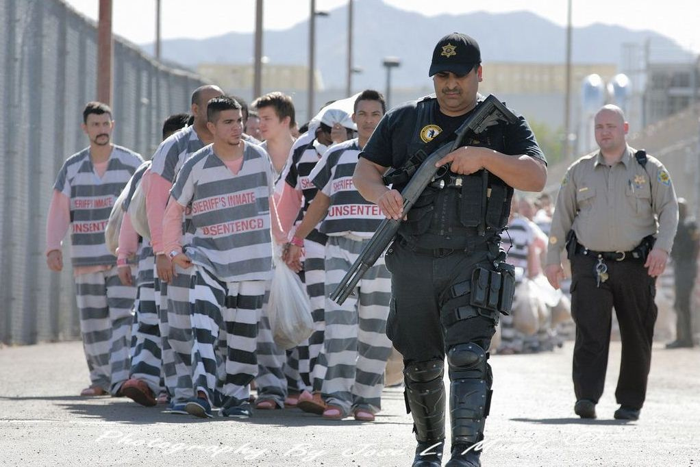 Second inmate involved in Vaughn prison uprising is