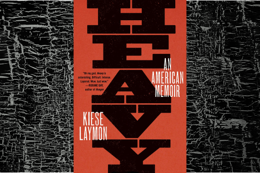 Interview: Kiese Laymon's 'Heavy' reminds that Blackness can be abundant in a world trying to make us disappear