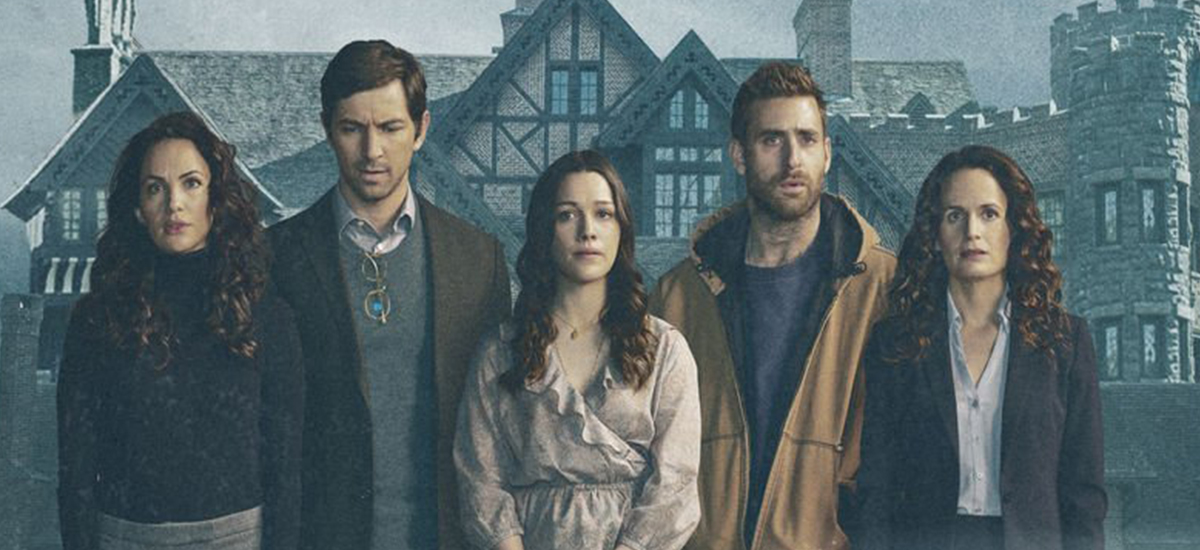 The Haunting Of Hill House The Colonial Obsession With Salvaging A World Of Suffering For The Sake Of Sanity The Black Youth Project