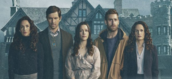 'The Haunting of Hill House' & the colonial obsession with salvaging a world of suffering for the sake of sanity