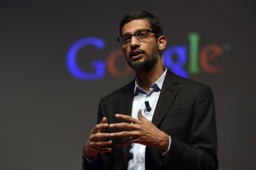 Google CEO finally grilled by Congress over data & censorship, but conservatives try to make it all about them