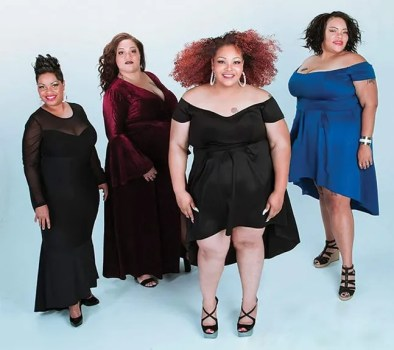 I love fashion, but—as a fat woman—it doesn't always love me back