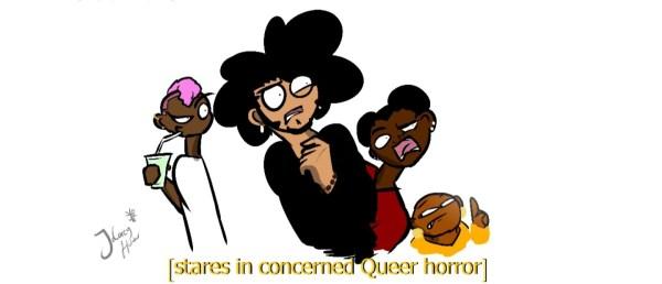 Your vagina deserves better than cishet patriarchal myths