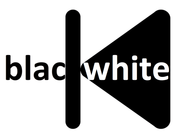 blacwhite
