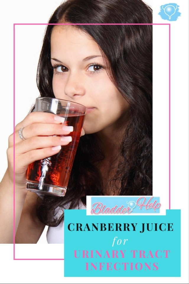 Cranberry Juice for Urinary Tract Infections: What does the evidence say? | Bladder-Help.com