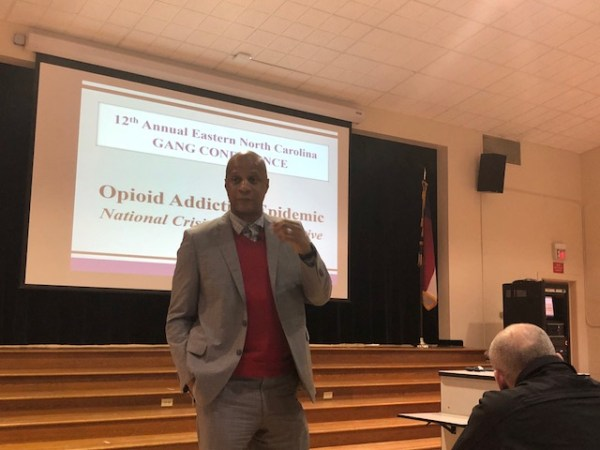 12th annual Gang Conference focuses on opioid epidemic ...