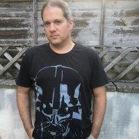 Simon Dillon - film industry writer