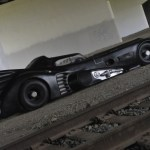 Batmobile - Blades Magazine