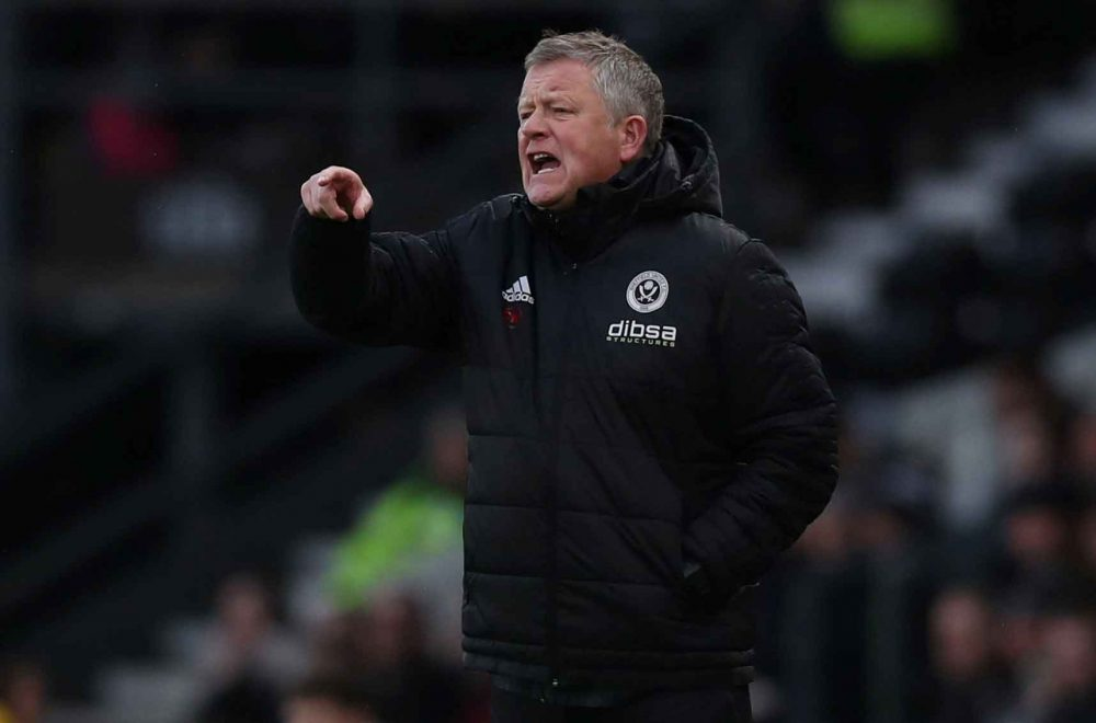 Sheffield United V Burnley: Team News, Predicted XI And Betting Odds