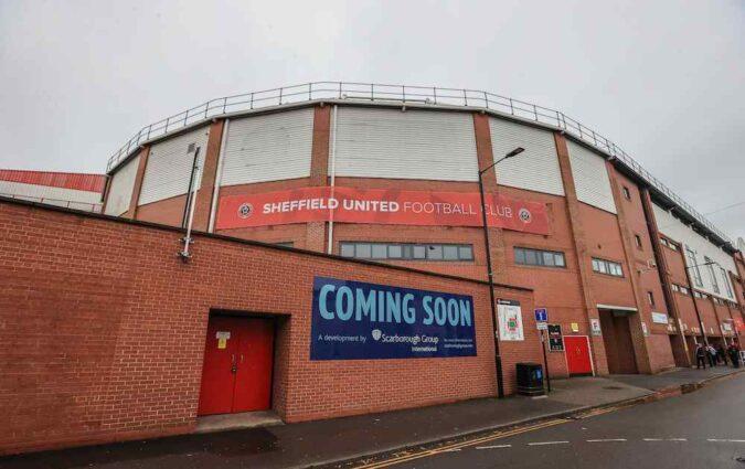 Arsenal And Tottenham Among European Elite Targeting Summer Swoop For Sheffield United Loanee
