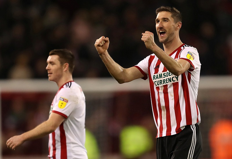 Basham Believes Sheffield United's Promotion Chase Will Go Down To The Wire
