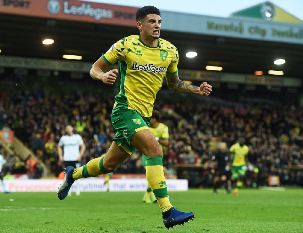 Transfer Round Up: French Giants To Launch £10m Bid For Norwich Star, Liverpool Target £200k Move & West Brom Pursue League One Ace