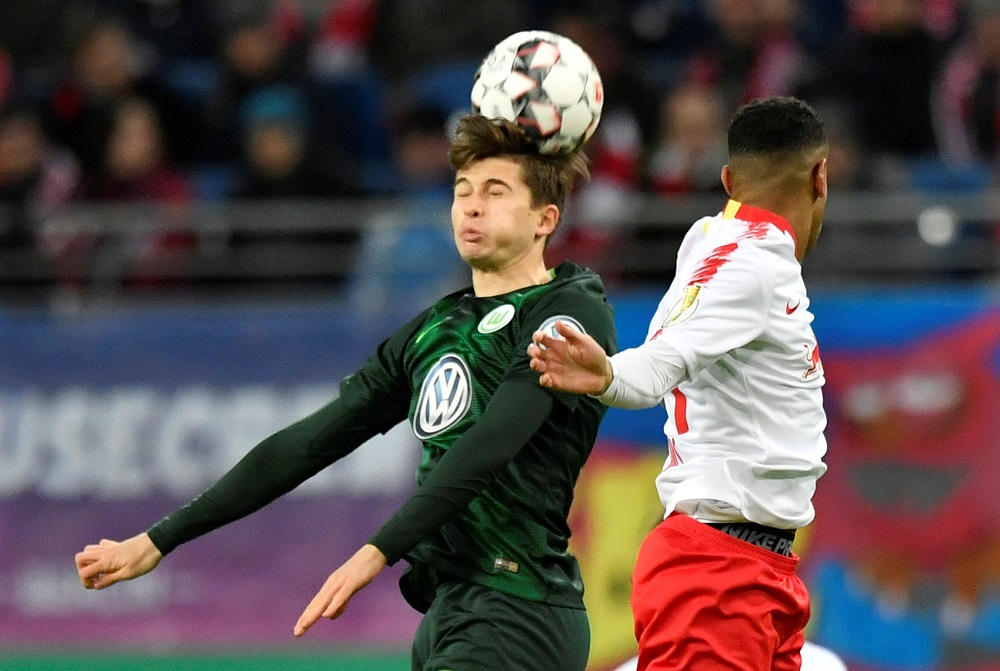 Round Up: Norwich And Leeds Chase £7m Bundesliga Midfielder, Boro Keen On £2m Celtic Ace And Reading Join Keeper Pursuit