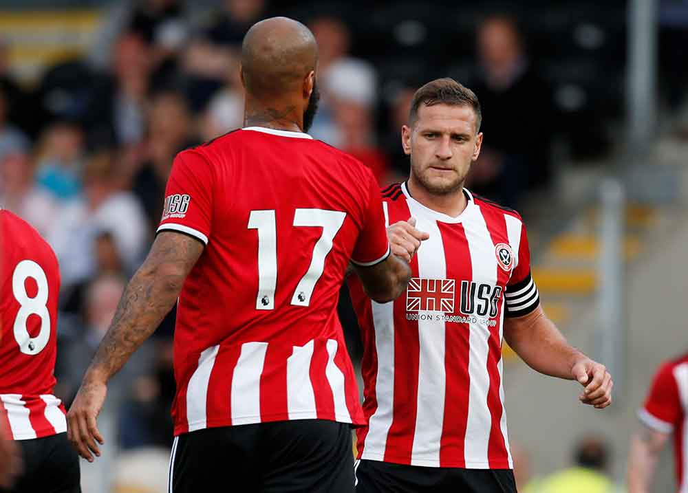 Sheffield United V Norwich: Preview, Predicted XI And Betting Odds