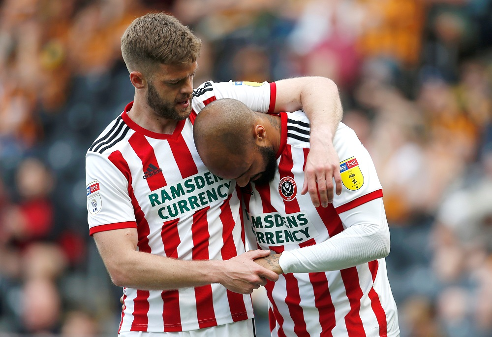 Sheffield United Injury News Ahead Of The Games This Week