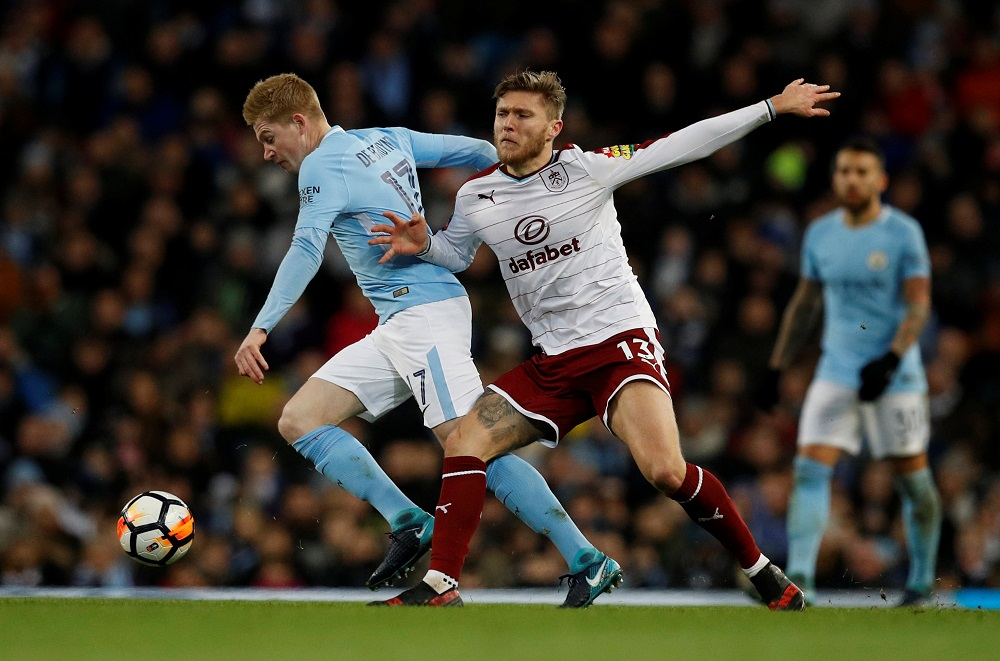 Blades Already Considering January Signing With Burnley Star In Their Sights