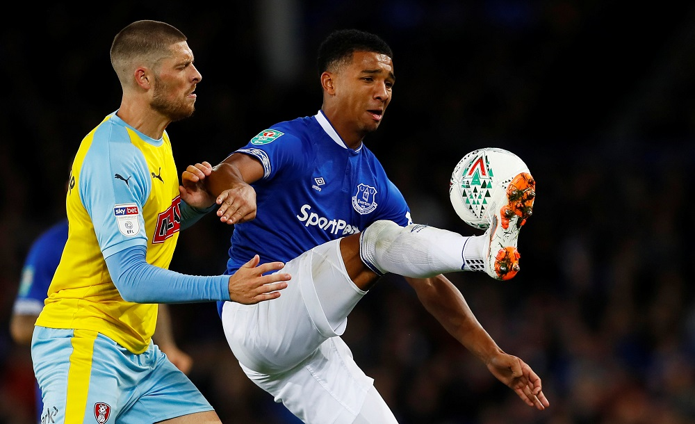 Sheffield United Involved In Three Team Battle To Sign £10m Rated Everton Stopper