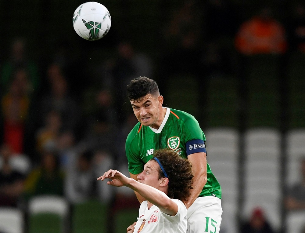 Everton Planning Raid On Sheffield United For Irish International With Scouts Set To Watch Him Tonight