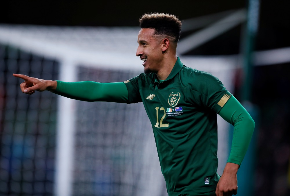 Sheffield United Ace Scores First Goal At International Level In Friendly Win