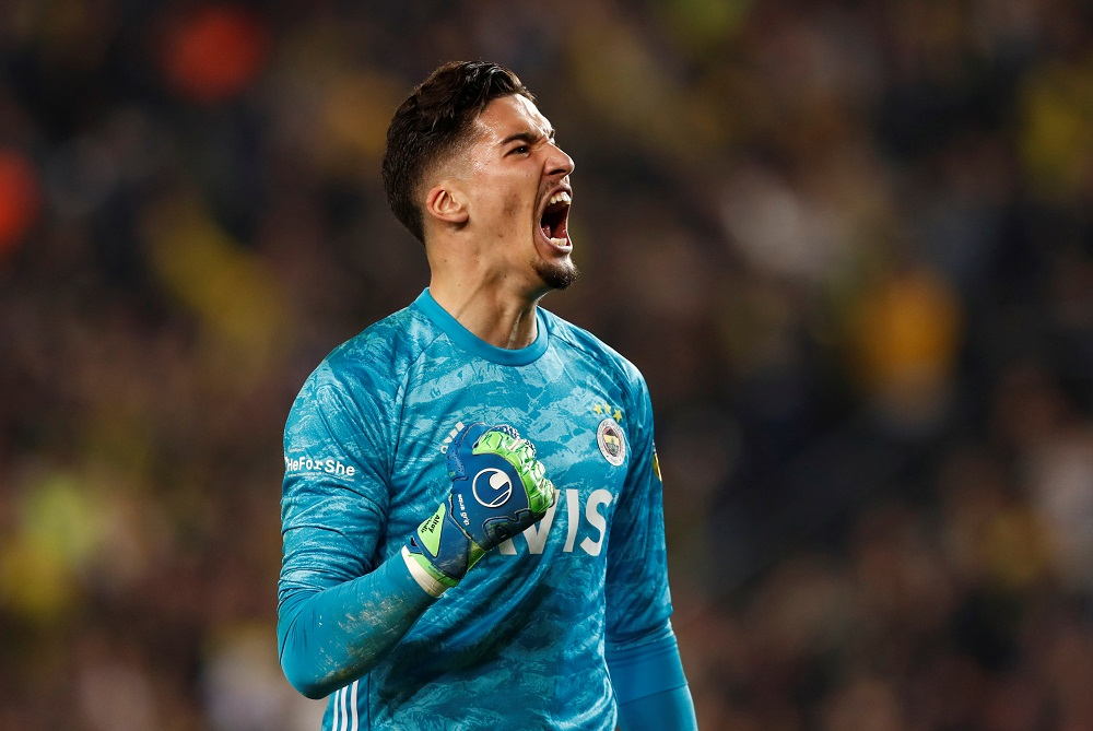 The Blades Join Spurs In Race To Sign £12.5m Rated Turkish Keeper