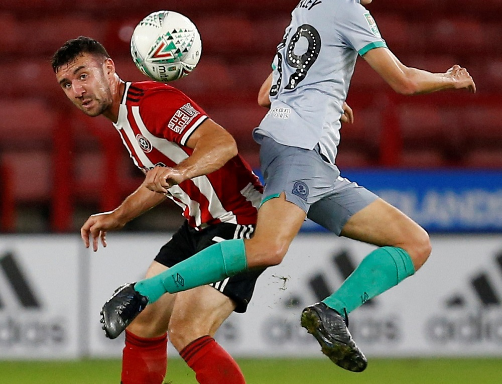 Sheffield United Defender Gives Estimate On When He Will Make His Injury Comeback