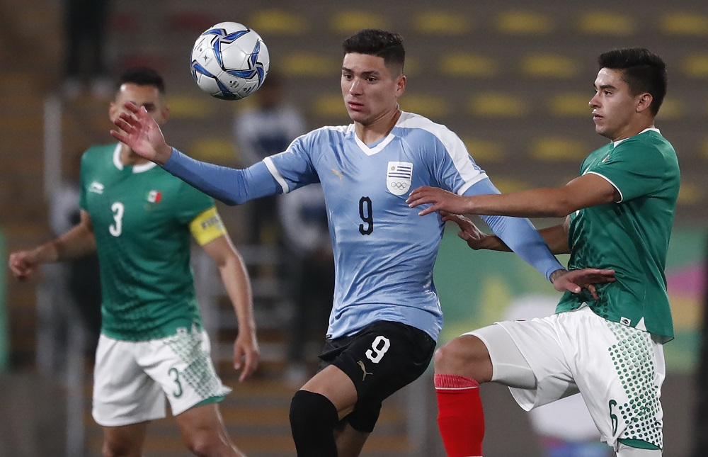 22m Rated Uruguayan Ace Makes Key Decision On His Future Amid Links To Sheffield United