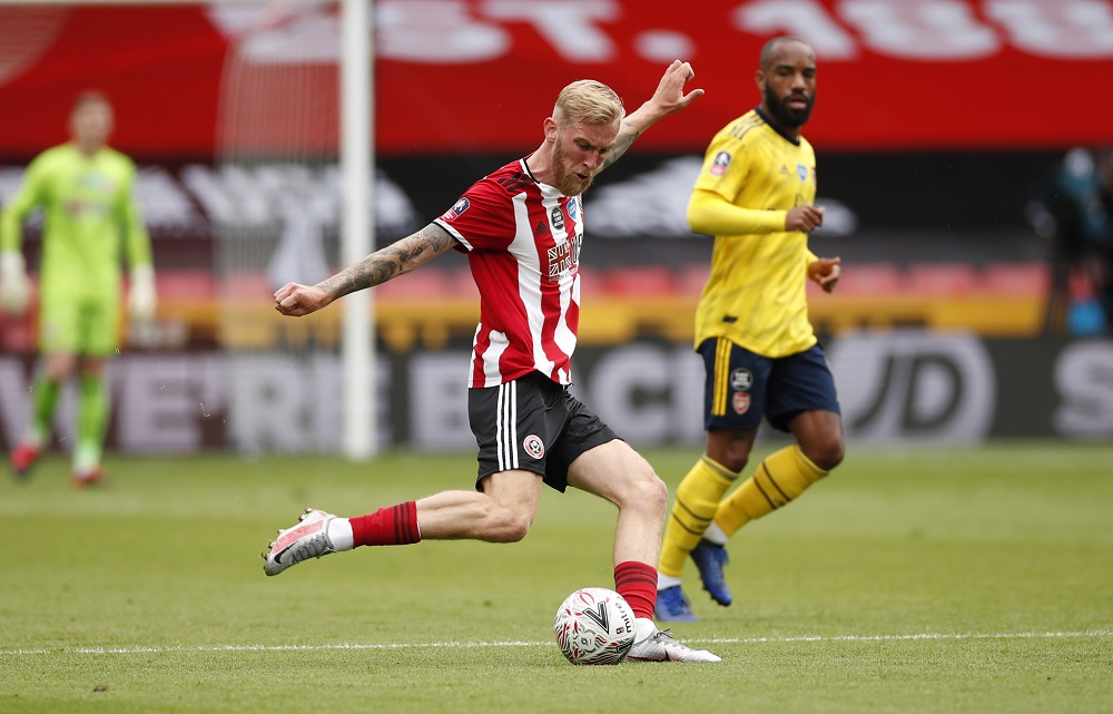 Latest Sheffield United Injury Report: Updates On McBurnie, Baldock And Stevens