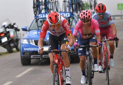 Tour de France 2020, eller OL?